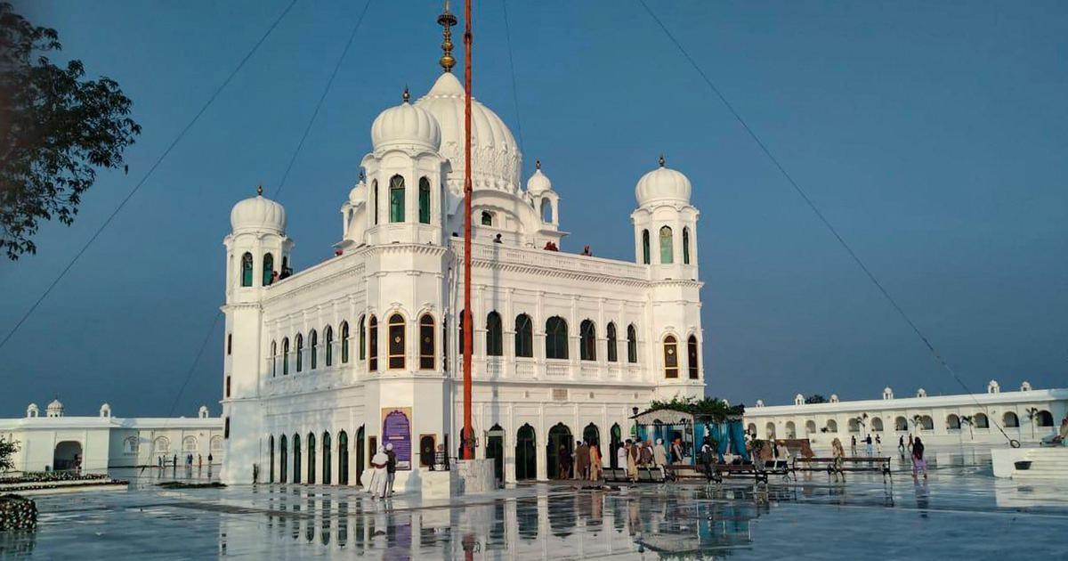 Sikh pilgrims test positi