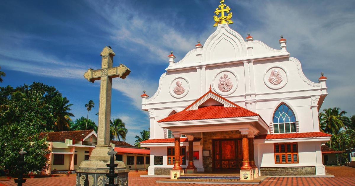 Kerala Christians express