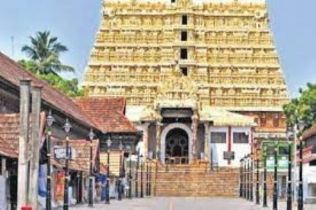 Sree Padmanabhaswamy Temple bans entry of devotees due to lockdown