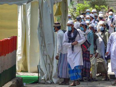 Survey: 66% participants blame Muslims for the spread of Coronavirus