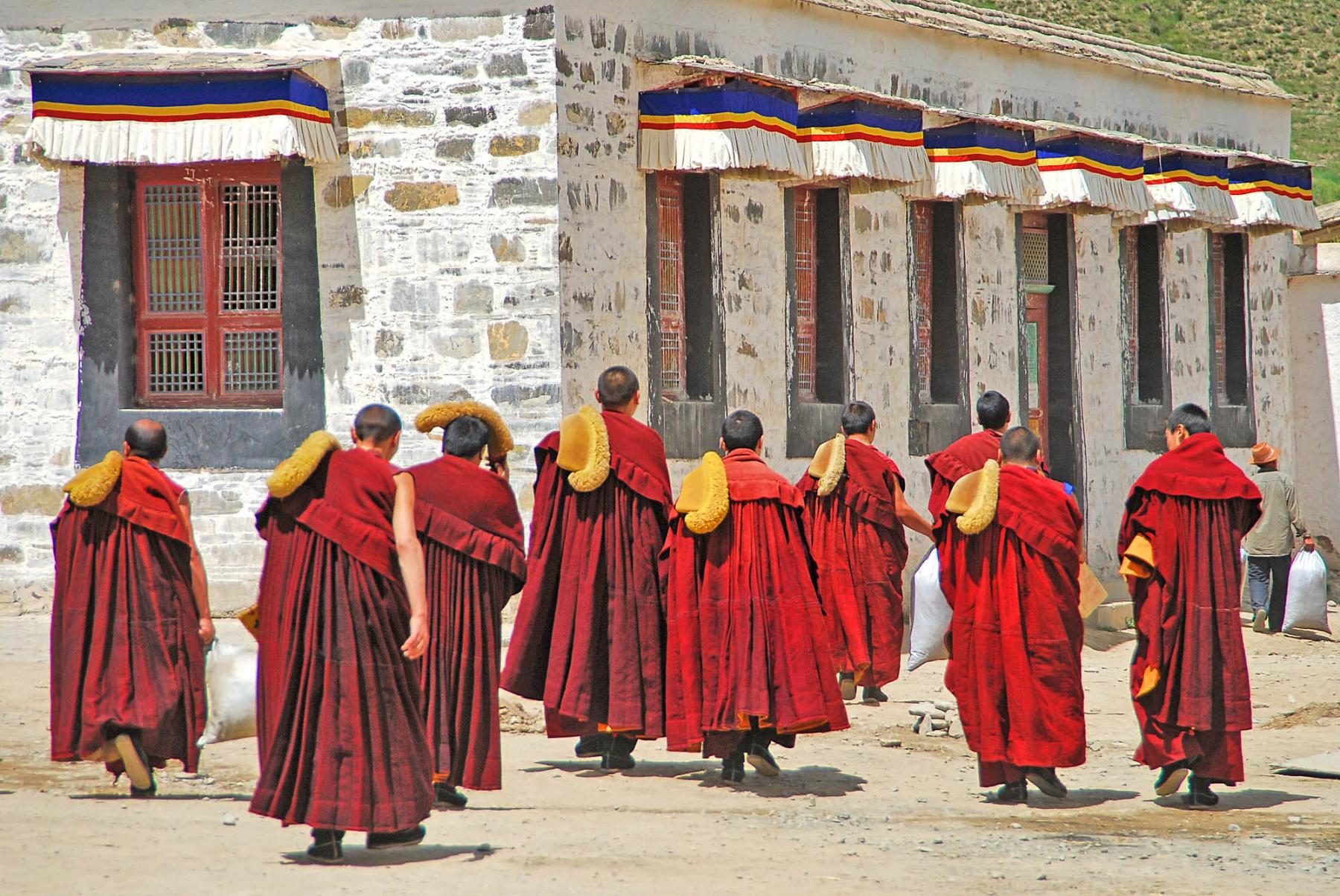 China bans religious prac