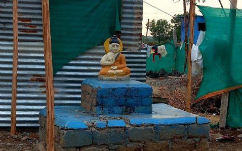Muslims attack Buddhist family, case registered under Atrocity Act in Aurangabad