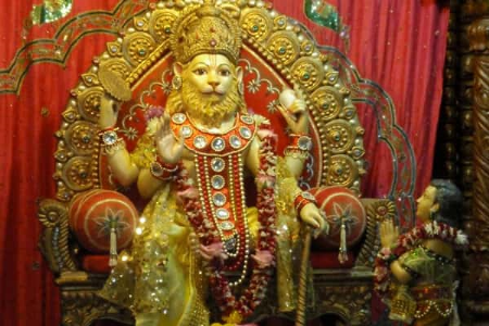Significance of Narasimha Jayanti 2021