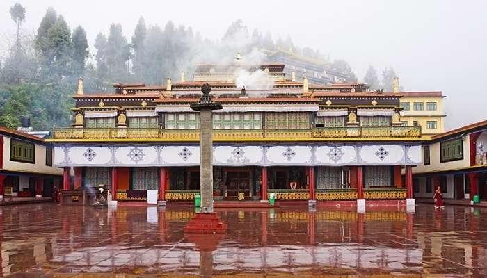 99 Buddhist monks test po