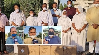 Jain temple starts oxygen