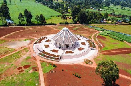 First Bahai temple opens in Africa continent