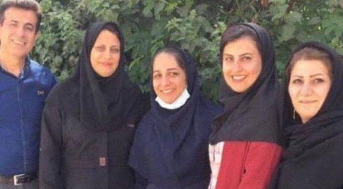 Iran court jails six susp