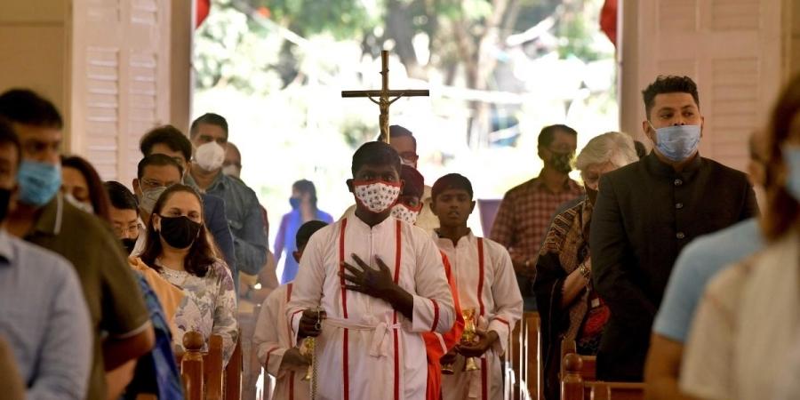 Vatican confirms 205 Chur