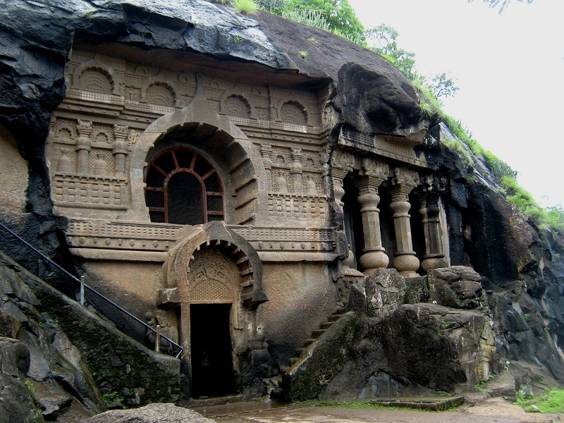 ASI finds three new caves