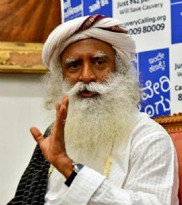 Sadhguru files PIL in Madras HC seeking external audit of Tamil Nadu temples