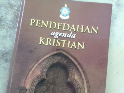 Malaysian book claims Christians as 'enemies of Islam'