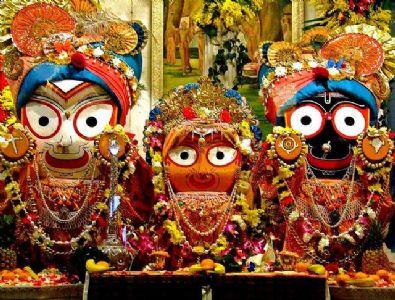 Jagannath Temple to organize Chandana Jatra on 15 May