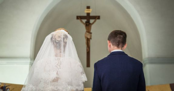 Christian pastor violates Covid protocol, performs marriage in church with 300 people in Andhra