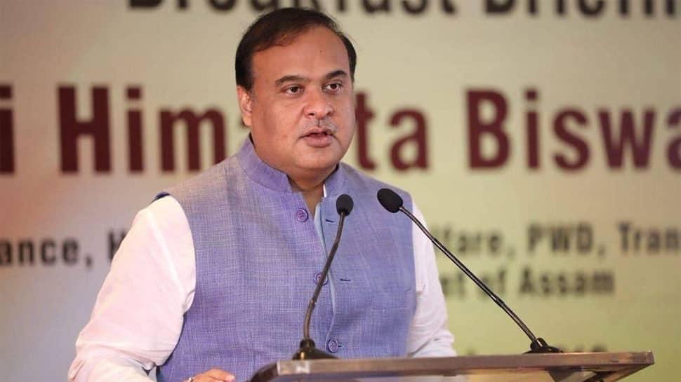 Assam CM Sarma on populat