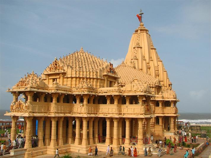 Somnath temple reopens fo
