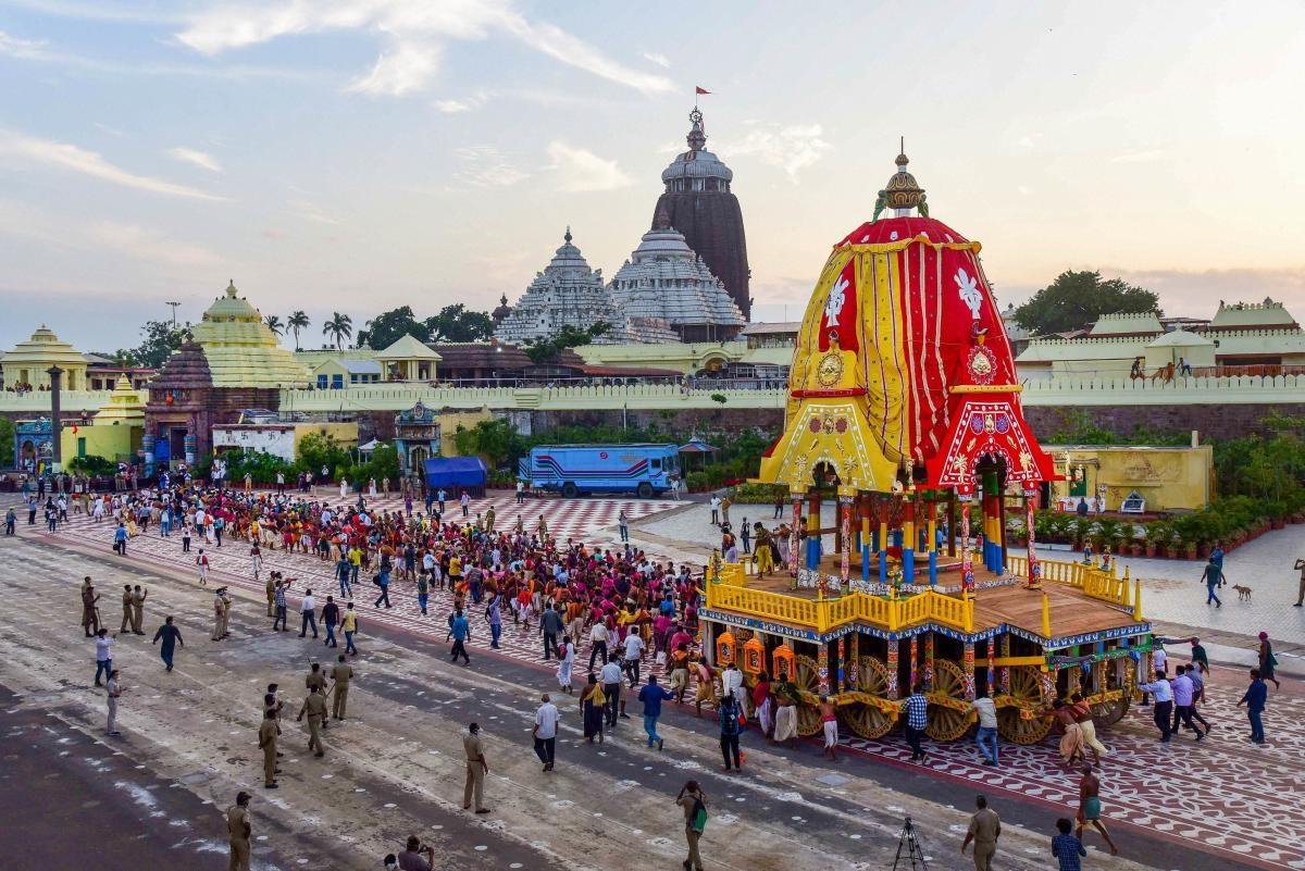 Puri Rath Yatra to be hel