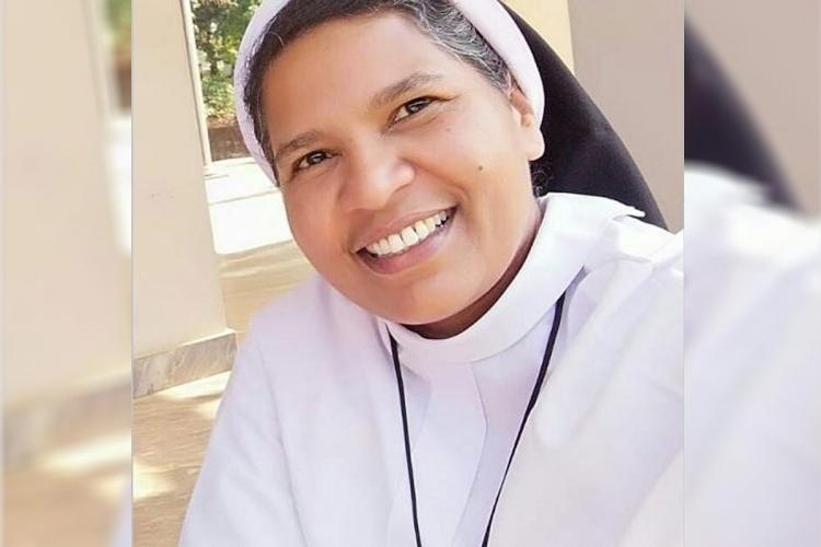 The Vatican rejects nun's