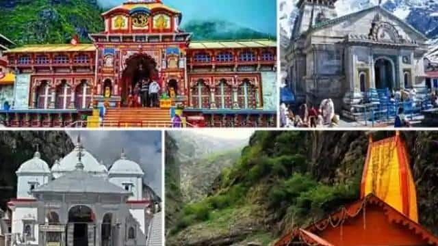 Char Dham Yatra to open f