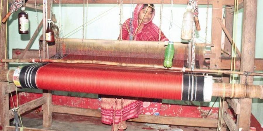 Odisha's Handlooms and Te