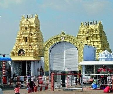 Telangana's famous Sri La