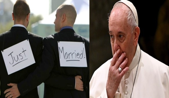 Vatican opposes Italy's d