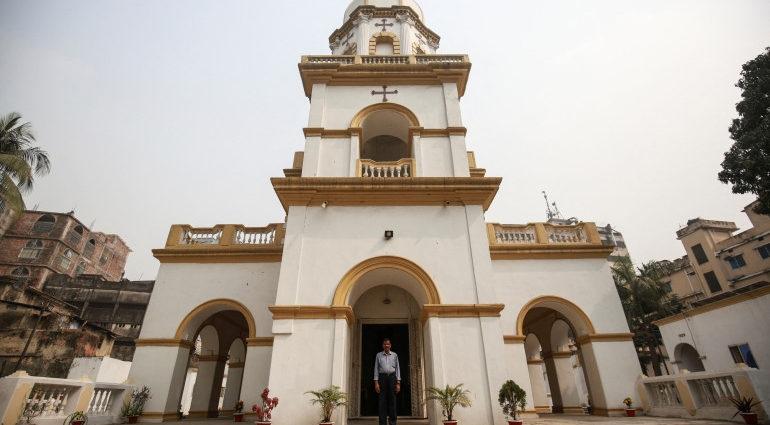Armenian Church loses all