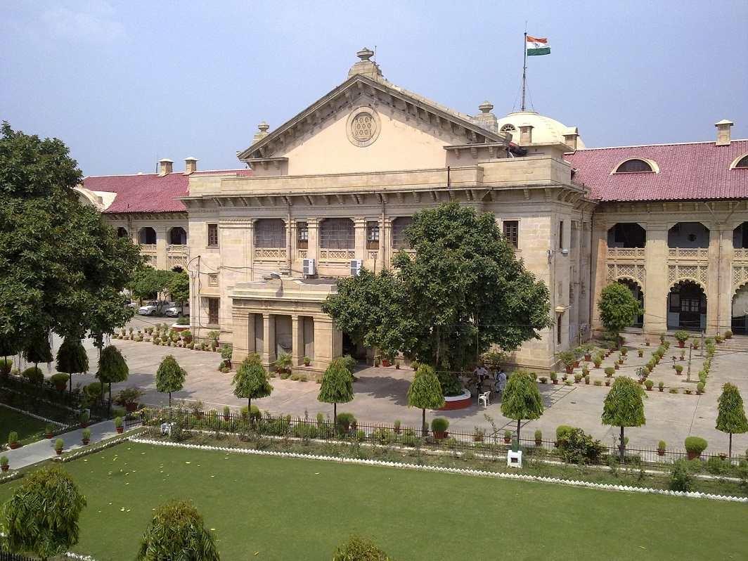 Allahabad HC dismisses pl