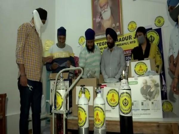 Sikh Seva Society _1