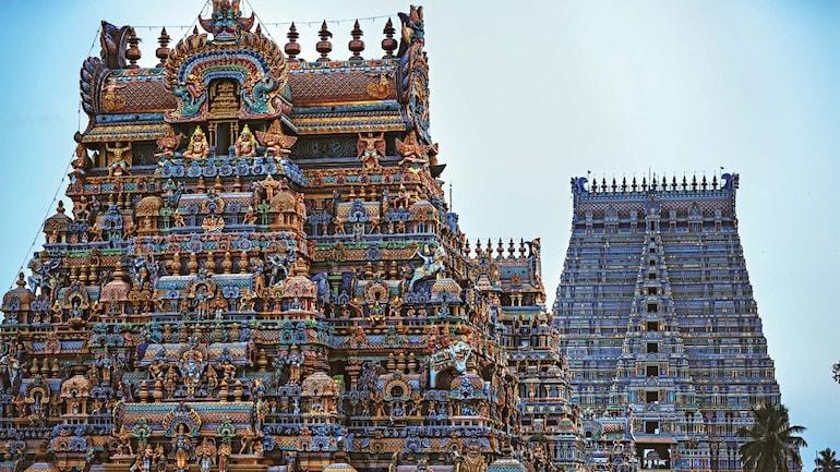 Tamil Nadu allows temples