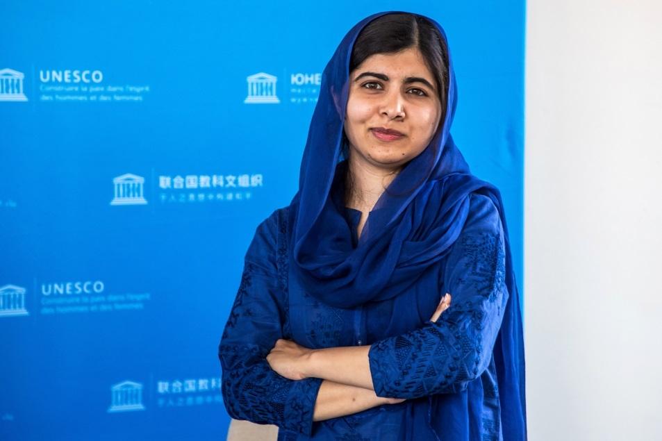 'I am not Malala' _1