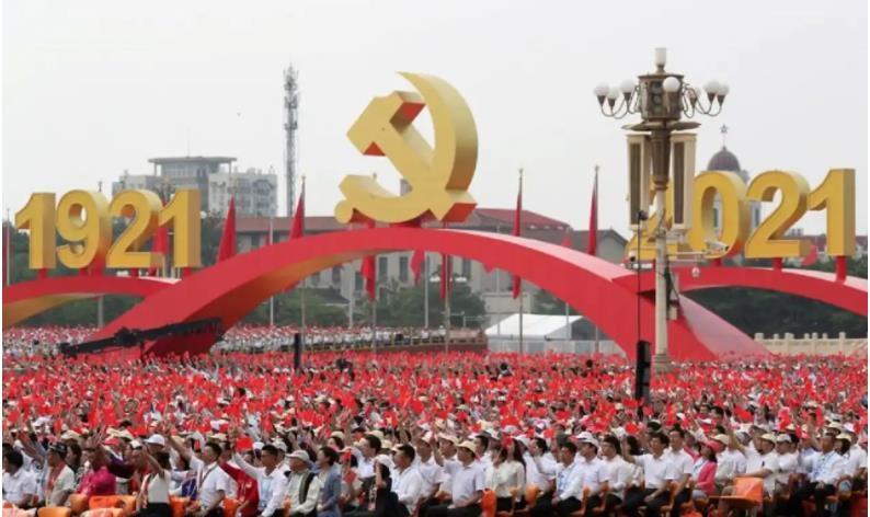 China pressurizes churche