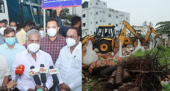 Tamil Nadu retrieves 79 a