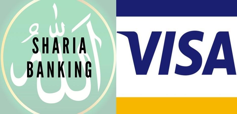 Visa launches Islamic ban