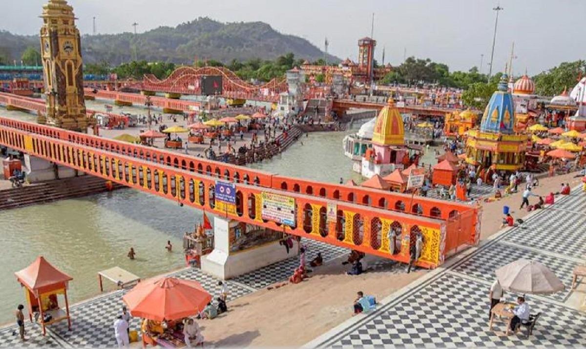 Uttarakhand to seal Harid