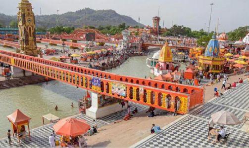Uttarakhand to seal Haridwar's Har Ki Pauri Ghat for Kanwariyas from July 24