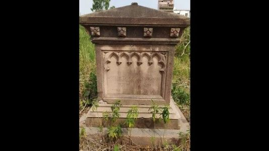 Grave of first British Sikh historian found in Ambala