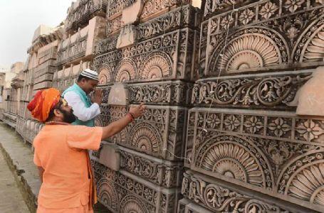 Muslims accept that their ancestors were Hindus