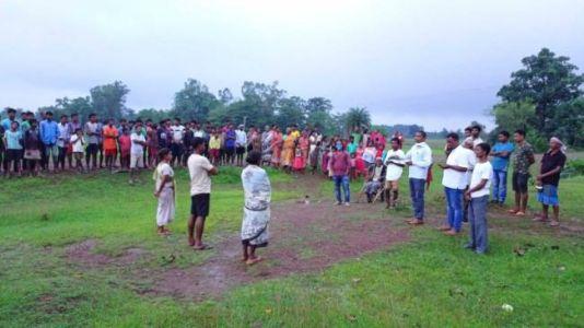 Church fails to fulfil the promises, converted tribals return to the Hindu faith in Chhattisgarh