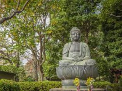 International conference on Buddhism in November 2021