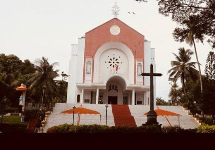 Churches to fuel Christian population growth