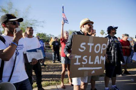 Rise in anti-Muslim sentiments due to Islamic fundamentalism