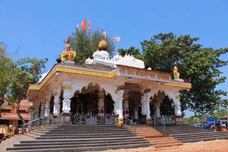 Authorities reopen Bodgeshwar Temple for devotees