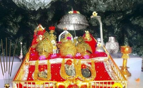 J-K rains: Vaishno Devi yatra going smoothly, arrangements in place for devotees