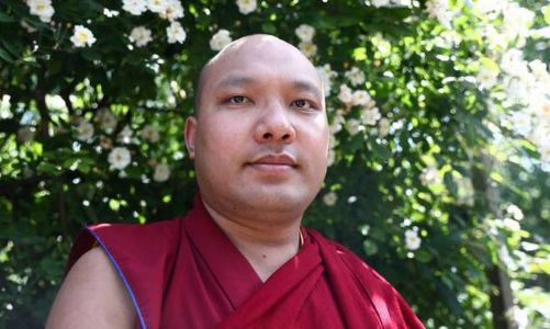 India working for return of Karmapa, leader of Karma Kagyu branch of Buddhism
