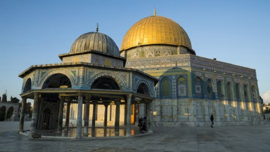 Israel allows Jews to offer prayers at Al-Aqsa Mosque's compound