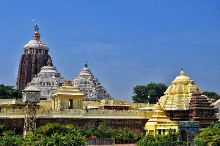 Puri temple to remain open for devotees on Saturdays from Sept 13