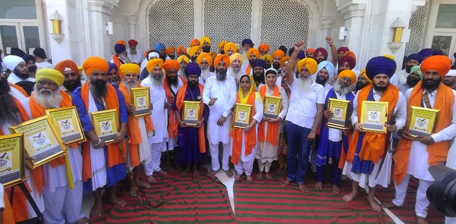 All-India Sikh Students'
