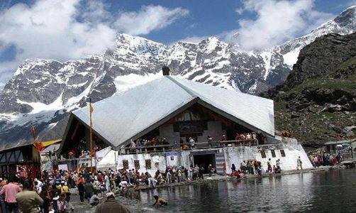 Sikh shrine's Hemkund Sahib Yatra to begin from Sept 18