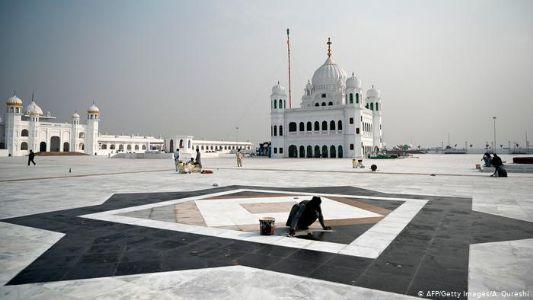 Indian sangat to not attend Kartarpur Sahib Event on Guru Nanak death anniversary