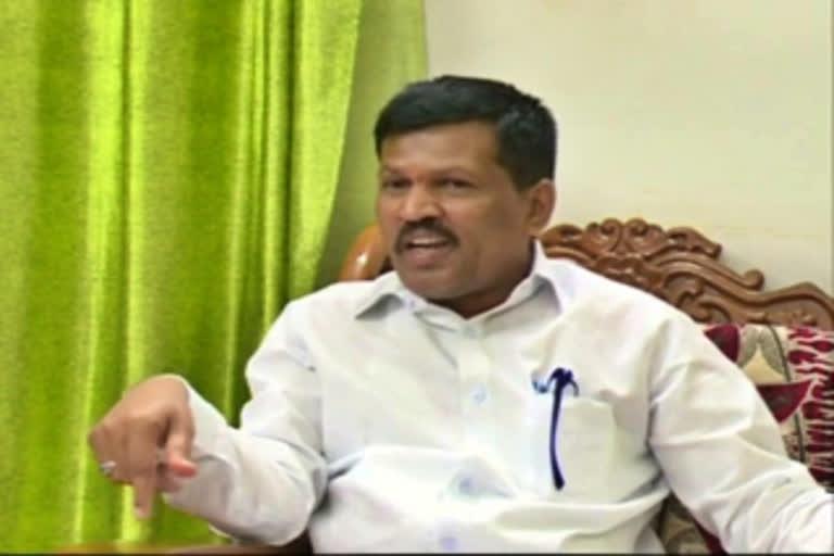 Karnataka MLA claims Chri